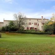 Carcassonne, Maison de maître 10 pièces, 400 m2