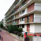 La Varenne Saint Hilaire, 2 pièces, 55 m2