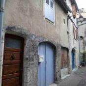 vente Maison / Villa 2 pièces Bourg St Andeol