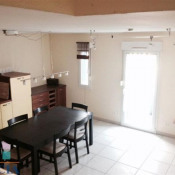 vente Appartement 3 pièces Zoufftgen