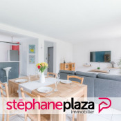 vente Appartement 3 pièces Charnay les Macon