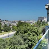 Paris 16ème, Appartement 6 pièces, 240 m2