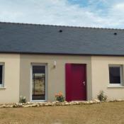 Maison avec terrain Écos 99 m²