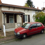 vente Maison / Villa 2 pièces La Machine