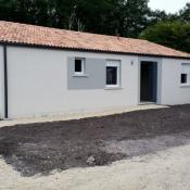 Maison 5 pièces + Terrain Villefranche-de-Lauragais