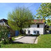 vente Maison / Villa 7 pièces Meyrieux-Trouet
