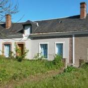 vente Maison / Villa 5 pièces Chateau Renault