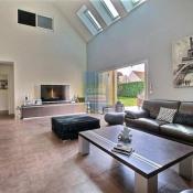 vente Maison / Villa 7 pièces Fontenay le Vicomte