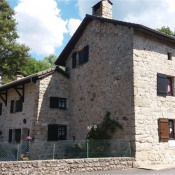 vente Maison / Villa 5 pièces Le Mas-de-Tence