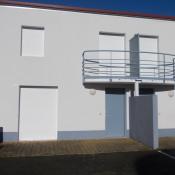 Mimizan, Duplex 3 pièces, 78,74 m2