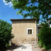 Trambly, Maison en pierre 5 pièces, 128 m2