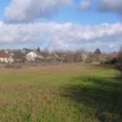 Terrain 1600 m² Suèvres (41500)