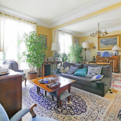 Levallois Perret, Appartement 5 pièces, 105 m2