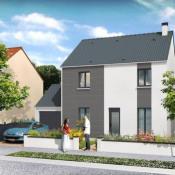 Maison 5 pièces + Terrain Courville-sur-Eure