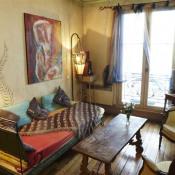 Paris 18ème, Appartement 2 pièces, 35 m2