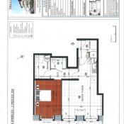 produit d'investissement Appartement 2 pièces Sainte-Geneviève-des-Bois