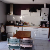 Communay, Appartement 3 pièces, 69,15 m2