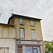 Oullins, Appartement 3 pièces, 47 m2