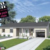 Maison 4 pièces + Terrain Saint-Didier-de-Bizonnes