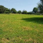 Terrain 1200 m² Pessans (25440)