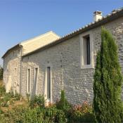 Sainte Cécile les Vignes, Maison provençale 9 pièces, 400 m2