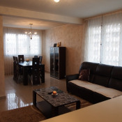 Echirolles, Appartement 4 pièces, 76 m2