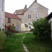 Sale house / villa Cormeilles En Vexin