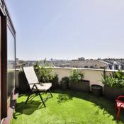 Asnières sur Seine, Appartement 5 pièces, 100 m2