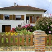 vente Maison / Villa 4 pièces Domérat