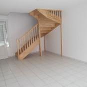 Haguenau, Двухуровневая квартира 3 комнаты, 74,79 m2