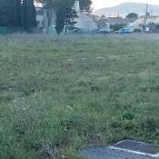 Terrain 453 m² Toulon (83000)