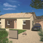 Maison 3 pièces + Terrain Saint-Sulpice