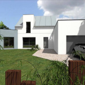 Maison 6 pièces + Terrain Bouchemaine