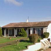 vente Maison / Villa 4 pièces Saint-Aubin-le-Cloud