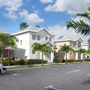 Les Villas de Coconut Grove - Le Moule