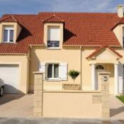 Maison avec terrain Bussy-Saint-Georges 93 m²