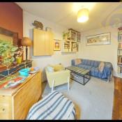 Aubervilliers, Appartement 2 pièces, 36 m2