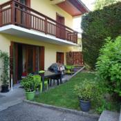 Location appartement Drumettaz Aix Les Bains