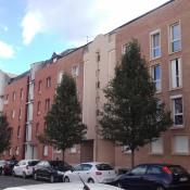 Courcouronnes, Apartamento 3 assoalhadas, 61,06 m2