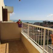Cagnes sur Mer, Apartamento 4 assoalhadas, 70 m2