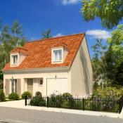 Maison 6 pièces + Terrain Falaise