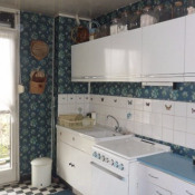 Metz, Appartement 4 pièces, 65 m2