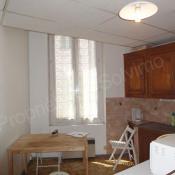 Avignon, Appartement 3 pièces, 46,31 m2