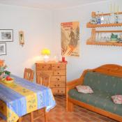 Neuvecelle, Apartamento 3 assoalhadas, 45,26 m2