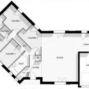 vente Maison / Villa 5 pièces Saint-Marcel