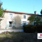 vente Maison / Villa 2 pièces Mazeuil