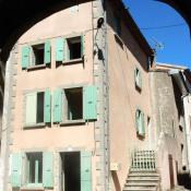 vente Maison / Villa 5 pièces Vernoux en Vivarais