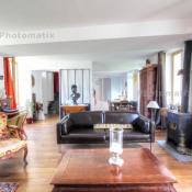 Sale house / villa La Queue Les Yvelines
