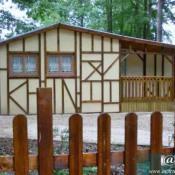 vente Maison / Villa 2 pièces Ferrières en Gâtinais