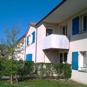 Saintes, Wohnung 2 Zimmer, 43,2 m2